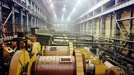 Б.3.2. Медно-никелевое производство по вопросам Ростехнадзора с ссылками на НТД