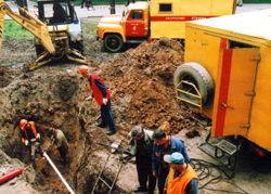 Слесарь по эксплуатации и ремонту газового оборудования (промышленное производство).