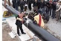 Б.7.6.(сентябрь 2014г)  Проектирование сетей  газораспределения и газопотребления
