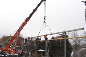 проектирование, строительство, реконструкцию и капитальный ремонт объектов нефтяной и газовой промышленности