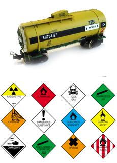 Б.10.1. Аттестация руководителей и специалистов, ответственных за безопасность при транспортировании опасных веществ на опасных производственных объектах
