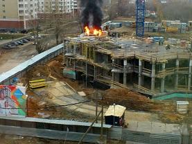 Экзаменационные билеты по Пожарно-технический минимум для ответственных за пожарную безопасность вновь строящихся и реконструируемых объектов