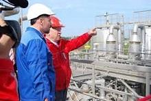 Б.1.15. Строительство, реконструкция, капитальный ремонт объектов химической и нефтехимической промышленности