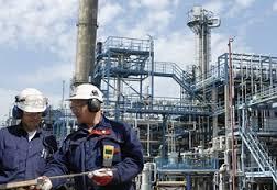 Б.1.17. Безопасное проведение ремонтных работ на химических, нефтехимических и нефтеперерабатывающих опасных производственных объектах
