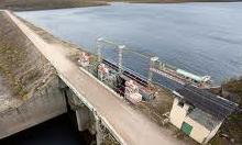 гидротехнических сооружений объектов водохозяйственного комплекса