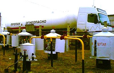 Б.2.11.(август 2014г.)  Тестирование  по производству, хранению и выдачу сжиженного природного газа на ГРС МГ и АГНКС.