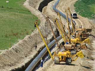 Проектирование объектов газопотребления